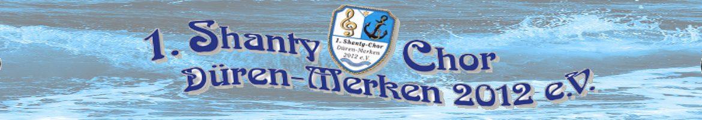Shanty Chor Düren Merken